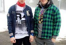 Brothers Bø