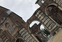 Castello di Rivoli - museum of contemporary art / https://www.castellodirivoli.org