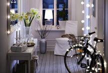 Home, interiors & decor
