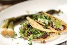 Tacos tacos tacos / Puras recetas de tacos, sencillos de preparar, listos para deleitar todos los gustos