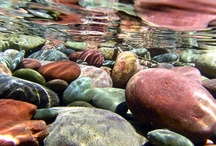 Rocks / I've collected rocks all my life. Now I can collect them on the Internet.