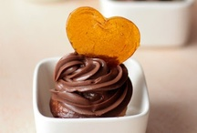 Magdalenas, cupcakes y muffins / by Factorela