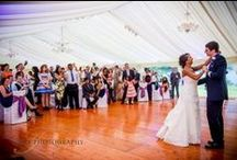 Wedding photography / by Truly Photography
