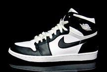 Sneakers / by Rachel Mathis