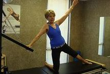 Serenity Pilates