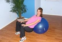 Pilates For.... / Pilates exercises for different health and musculoskeletal conditions.
