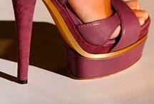 Fashion / Borse, scarpe, vestiti, acconciature, accessori ... il sogno di tutte le donne!