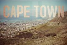 CAPE TOWN we love / Cape Town is not just a driven cosmopolitan city, it is not just a beautiful travel destination with spectacular beaches and majestic views. It is also a city that has pulled and continues to work itself out of a history of suffering, apartheid and poverty. Cape Town is what true design is all about. Changing perspectives, growth and truth. It is no wonder that we live in a city that is rich with history, culture and art. Our Mother City inspires us and spills over into our work.