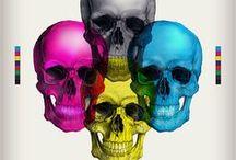 CMYK RGB / Graphic Design, Printing  Pantone