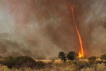 Amazing Nature / Some of the rarest atmospheric phenomenon
