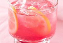 Bebidas y smoothies