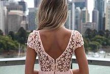 My ideal wardrobe / Fashion