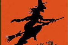 magie,čarodějky