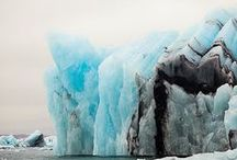 Arctic fashion project