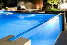 ...pool design ideas...