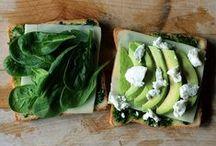 Vegetarian/Vegan<3 / vegetarian and vegan food recipes