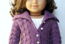 American Girl Dolls and Clothes / American Girl Dolls and Clothes