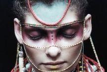 Tribal Life / by Susan Le Fey   დ§♥§დ