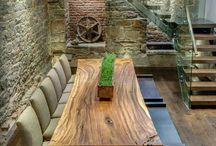 Decoração e mobiliário