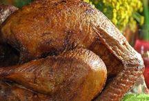 Día de Gracias o Thanksgiving
