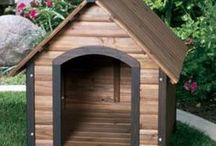 Dog Houses / DIY Dog Houses and Dog Houses for Sale. Pet Crates Direct | https://www.petcratesdirect.com