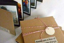 Gift of photos