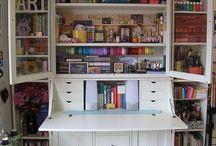 Creative perfekt corner