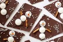 Festive Fare / Christmas Food!!
