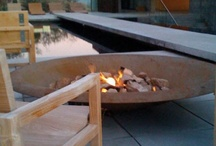 Fire Pits and Heating