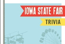Iowa State Fair Trivia / How much do you know about the Iowa State Fair?