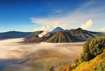Everything about Indonesia