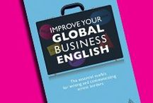 Improve Your Global Business English / Improve Your Global Business English: The Essential Toolkit for Writing and Communicating Across Borders.   Authors:  Fiona Talbot and Sudakshina Bhattacharjee.   Published By: Kogan Page (2012)  Available to Buy: http://amzn.com/0749466138