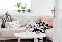 Kış Mevsimi Dekorasyon Önerileri  / Ev, balkon ve teras dekorasyon önerileri