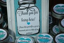 Gifts and Favours / by South Share