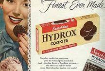 Enjoy your meal !!! / Vintage Food & Drink !! Yummmmmmy !!!