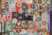 Patchwork en quilts