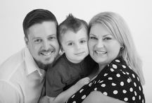 My Family / Bartlett Family Photo Shoot  Rochelle James Photography  12/05/2014
