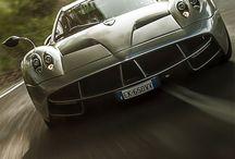 Amazing cars / Amazing cars
