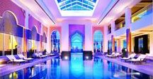 Pure Luxury / Our favourite luxury hotels