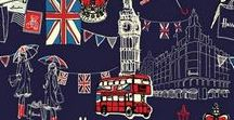 London Calling / Big Ben, The London Yey, Buckingham Palace... But London is not only made of that! Discover other secrets of this magic city here.