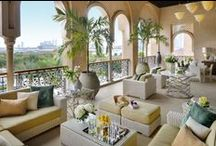 Enchanted Arabia / Quickly becoming a popular luxury destination.