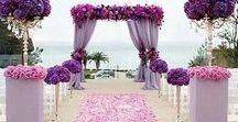 Dream Weddings / Those dream wedding destinations...