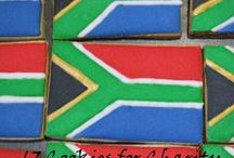 South African Shopping / Products, Services, Shops and Markets available to the South African Shopper.