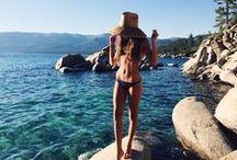 Summer feelin' ♡