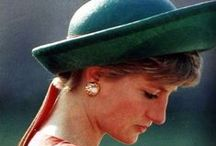 Lady Diana-hats
