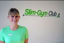 Club-Bilder / Entdecken Sie einige Eindrücke aus dem Slim-Gym Club