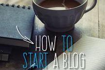 Blogs Away / Tips for blogging and blogs we love.