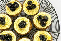 Crazy for Cupcakes! / I am crazy for cupcakes!