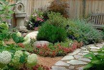 Aménagement extérieur / Pour des #idees d'aménagement pour votre #exterieur. #Jardin