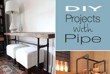 Projets et DIY / Des idées de #projets à faire. #DIY